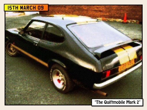 Quiftmobile #3